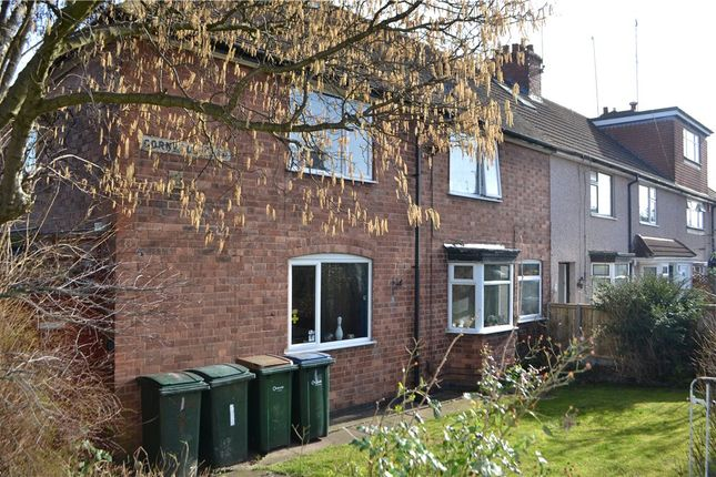 Thumbnail End terrace house for sale in Cornwall Road, Coventry City Centre, West Midlands, Coventry