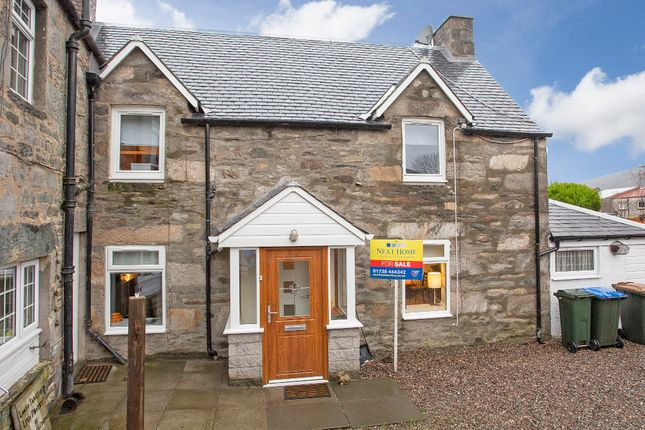 Thumbnail Semi-detached house for sale in Dunkeld Street, Aberfeldy