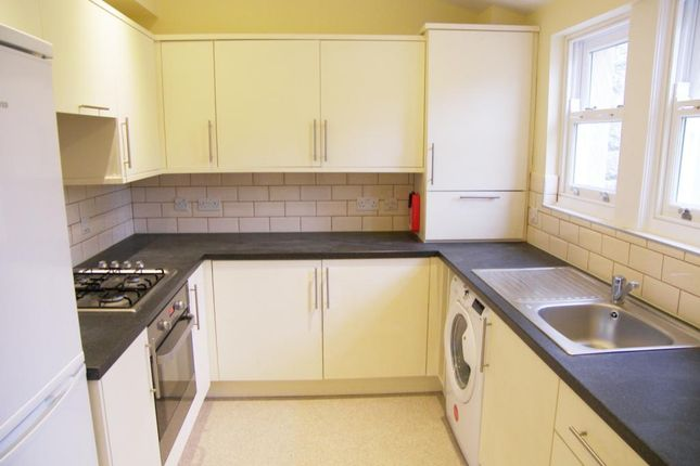 Thumbnail Property to rent in Primrose Cottages, Town Street, Horsforth, Leeds
