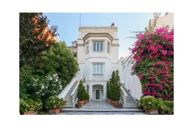 Thumbnail Detached house for sale in Estrela, Estrela, Lisboa