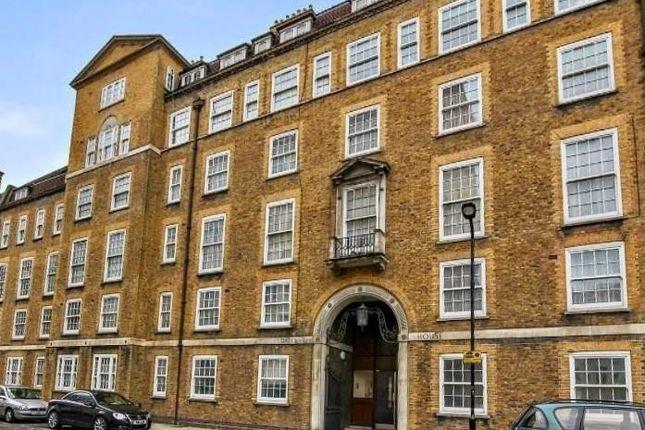 Thumbnail Flat to rent in Augustus Street, London