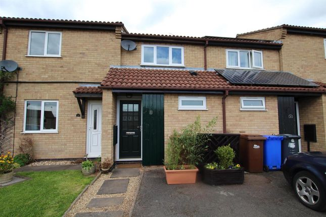 1 bed terraced house to rent in Cottesmore Close, Stapenhill, Burton-On-Trent DE15