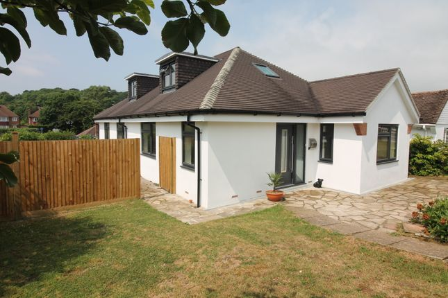 Thumbnail Detached house for sale in Aldwick Crescent, Findon Valley