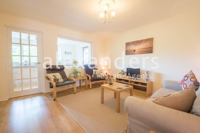 Thumbnail Semi-detached house to rent in Caerfelin, Bow Street
