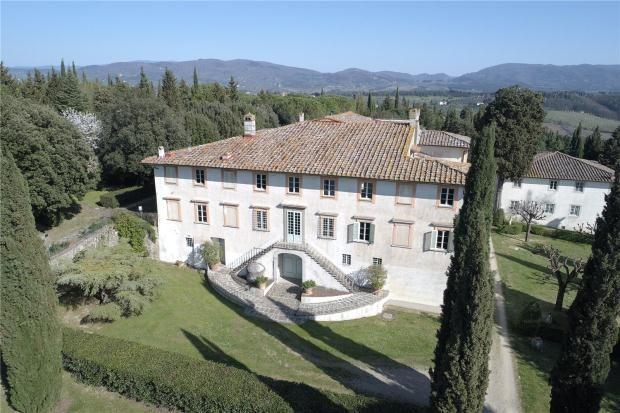 Picture No. 24 of Villa Il Moro, Impruneta, Tuscany, Italy