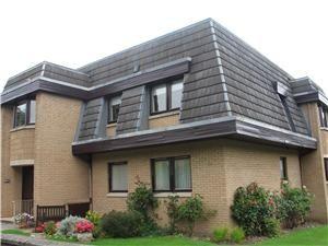 Thumbnail Flat to rent in St Germains, Bearsden