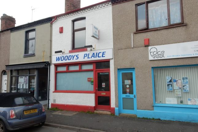 Commercial property for sale in 195 Rawlinson Street, Barrow In Furness, Cumbria