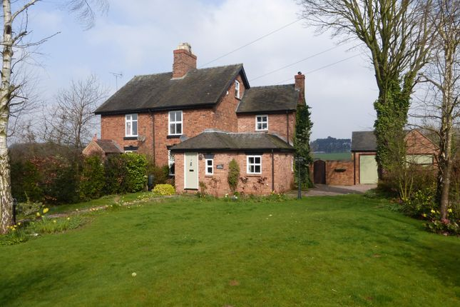 Thumbnail Property to rent in Knox Grave Lane, Lichfield