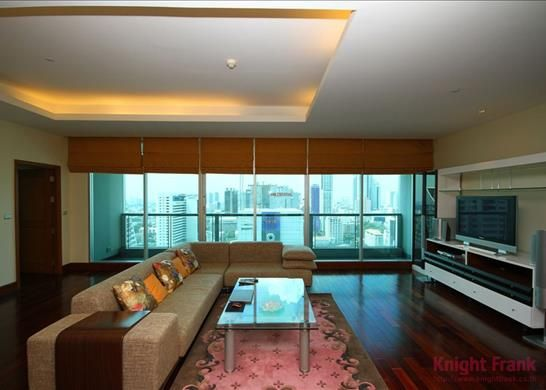 3 bed apartment for sale in Bangkok, Thailand