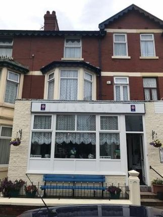 Thumbnail Hotel/guest house for sale in Station Road, Blackpool