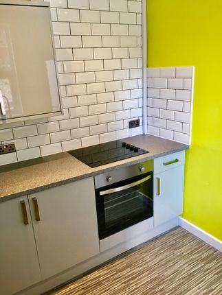 Thumbnail Terraced house to rent in Langdale Road, Liverpool, Merseyside