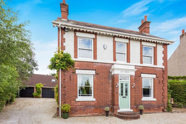 Thumbnail Detached house for sale in Vicarage Street, Ilkeston