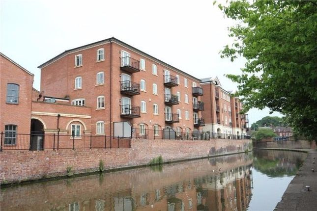 Thumbnail Flat to rent in Princes Drive, Worcester