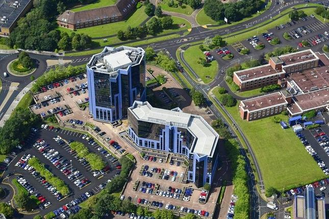 Thumbnail Office for sale in Telford Plaza, Ironmasters Way, Telford