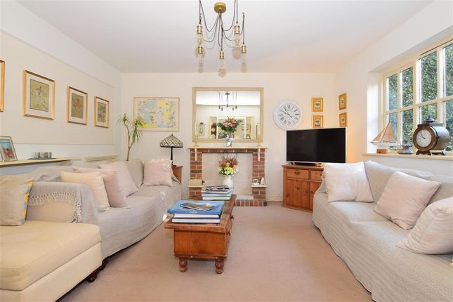 Thumbnail Detached house for sale in Dorothy Avenue, Cranbrook, Kent