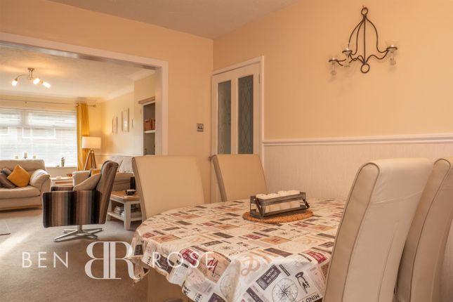 Dining Room of Hoghton Road, Leyland PR25