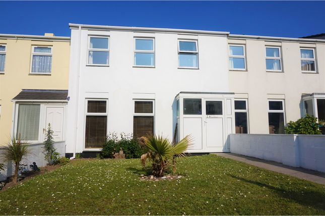 Thumbnail Terraced house for sale in Chynance, Portreath