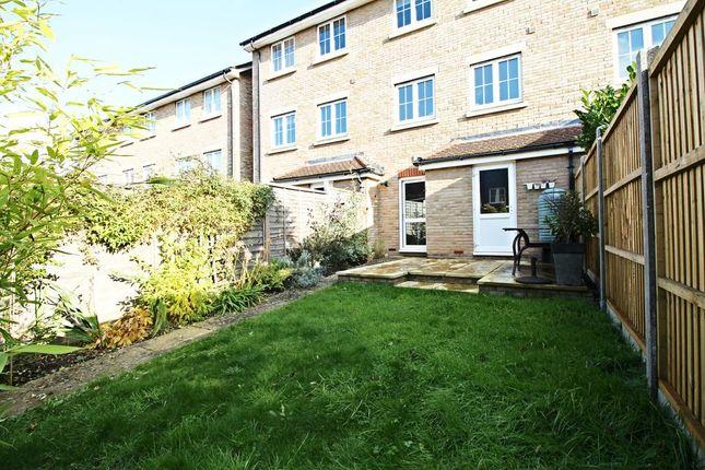 Garden At Back of Richards Field, Chineham, Basingstoke RG24