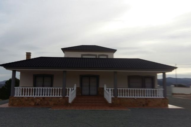 3 bed detached house for sale in Cps2108 La Parroquia Murcia, Murcia, Spain