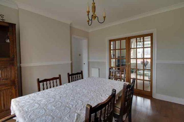 Dining Room of Maple Avenue, Sandiacre, Nottingham NG10
