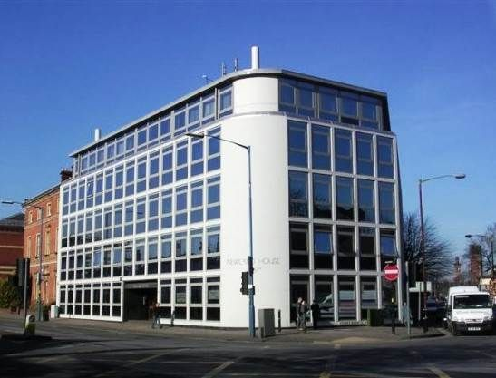 Thumbnail Office to let in Newland House, 137-139 Hagley Road, Birmingham