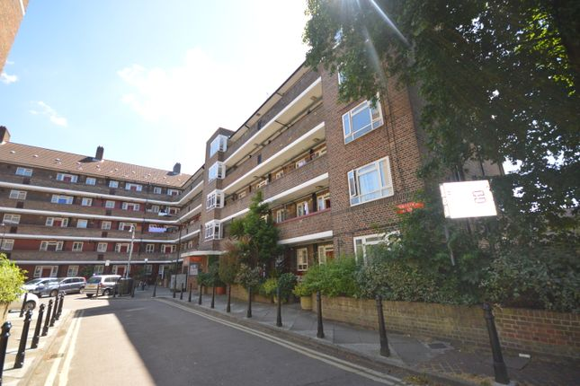 Thumbnail Flat for sale in India Way, White City Estate