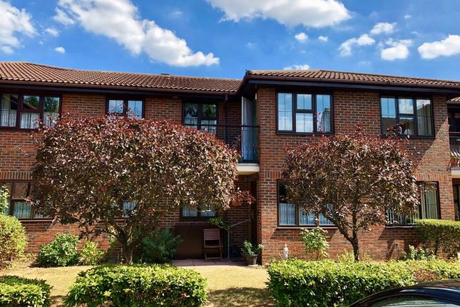 Thumbnail Property for sale in Parkhill Road, Bexley