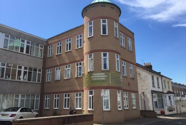 Thumbnail Commercial property for sale in Cross Lances Road, Hounslow