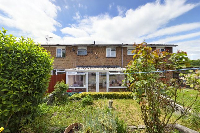 Thumbnail Terraced house for sale in The Keelings, Cinderford, Gloucestershire
