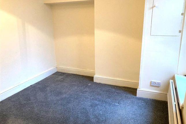 Bedroom of Park Row Gardens, Merthyr Tydfil CF47
