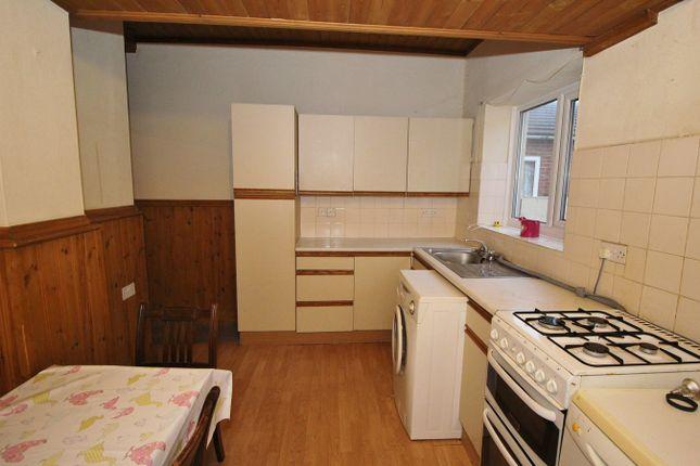 Kitchen of Westmorland Street, Carlisle CA2