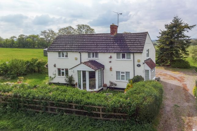4 bed cottage for sale in Edgiock Lane, Astwood Bank, Redditch B96