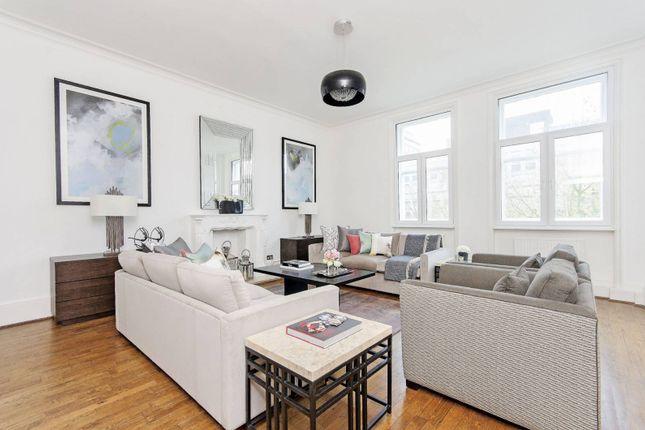 Thumbnail Flat for sale in Queens Gate, South Kensington, London
