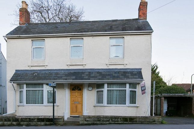 Thumbnail Detached house to rent in Lime Walk, Headington, Oxford