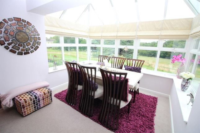 Thumbnail Flat for sale in Lakeside Approach, Barkston Ash, Tadcaster