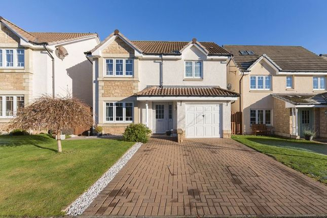 Thumbnail Detached house for sale in 11 Maitland Road, Lauder, Scottish Borders