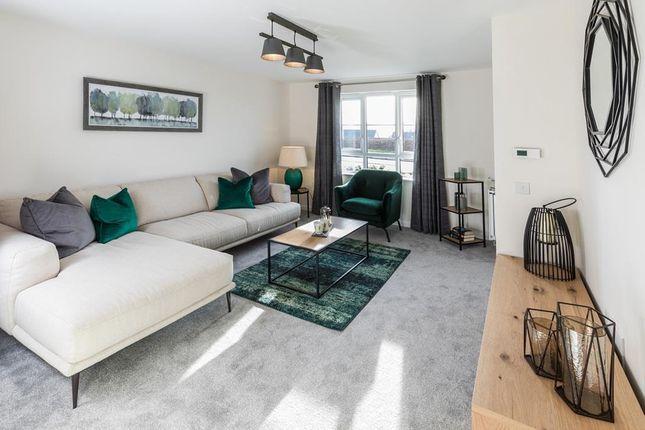 "4 bedroom detached house for sale in ""Invercauld"" at Oldmeldrum Road, Inverurie"