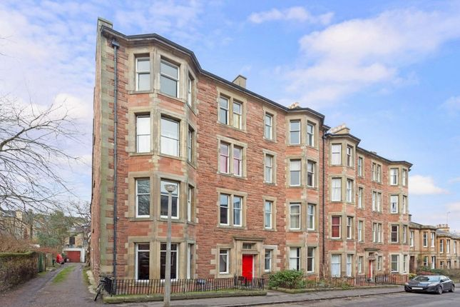 Thumbnail Flat for sale in 12/2 Sylvan Place, Edinburgh