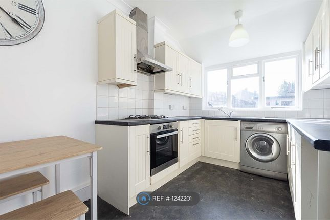 Thumbnail Terraced house to rent in And Self Contained Home Office Space, Mitcham