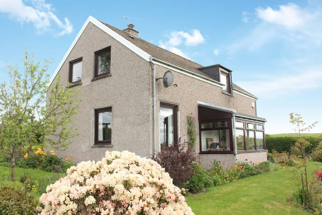 Thumbnail Detached house for sale in Kilbryde, Kilbryde, Dunblane