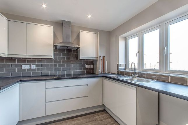 Thumbnail Terraced house to rent in Middletune Mews, Middletune Avenue, Sittingbourne