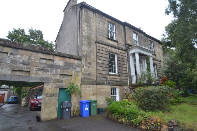 Thumbnail Flat to rent in Allan Park, Stirling, Stirling