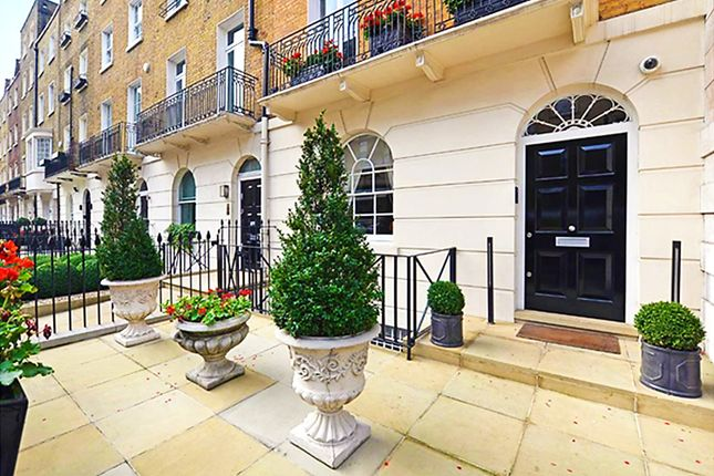 Thumbnail Terraced house for sale in Wilton Place, Knightsbridge, London