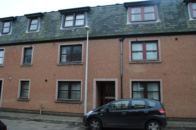 Thumbnail Flat to rent in Duke Street, Arbroath