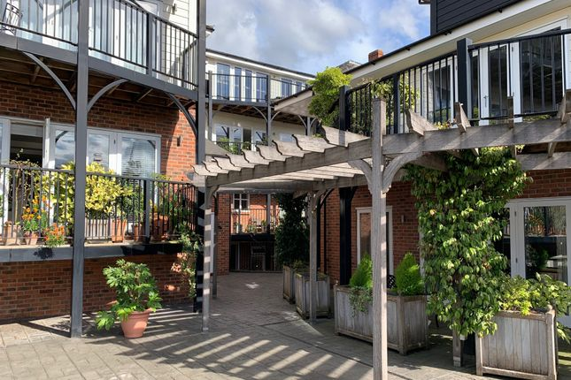 Thumbnail Flat for sale in Old Brewery Lane, Henley-On-Thames