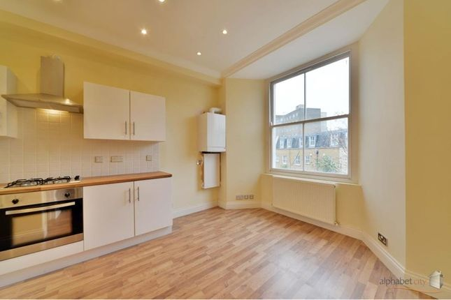 Thumbnail Flat to rent in Westcott House, East India Dock Road, London