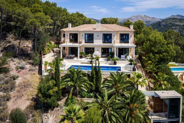 5 bed villa for sale in Port Andratx, Mallorca, Balearic Islands