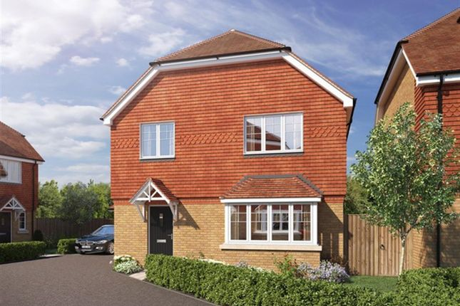 Thumbnail Detached house for sale in All Saints Gardens, Nutfield Road, Merstham