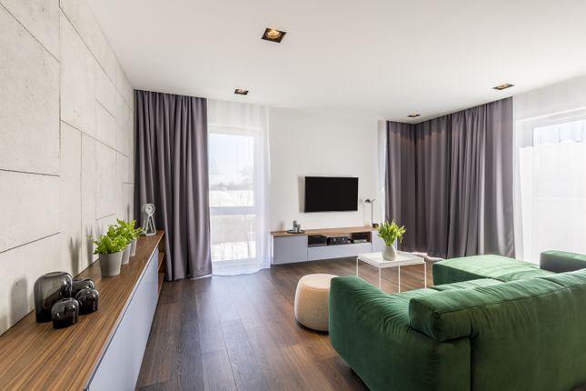 2 bed flat for sale in Blucher St, Birmingham B1