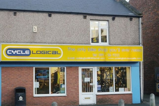 Photo 2 of Cyclelogical, 44 Forest Hall Road, Forest Hall NE12
